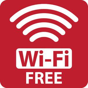 wifi free400