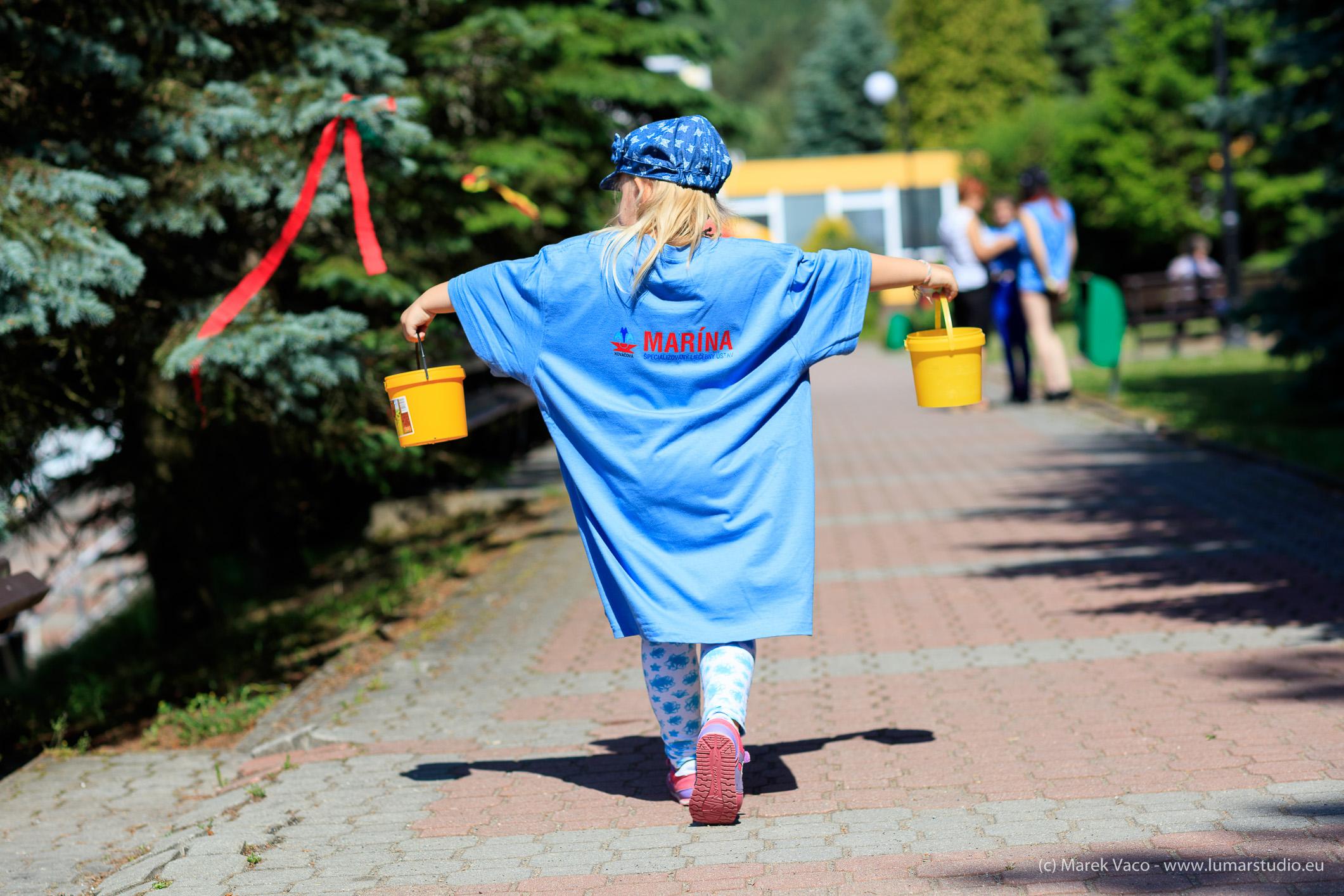 Medzinárodný deň detí 2016